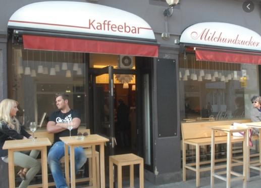 Германија со 50 милијарди евра ќе ги помага рестораните, кафулињата и таксистите