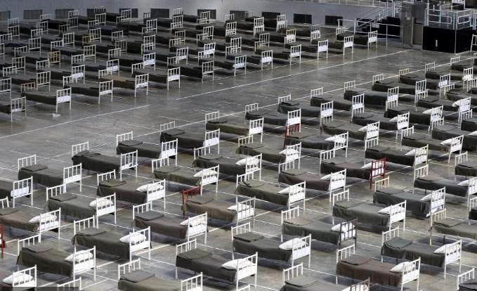 Скоро како во хотел: Во карантин во Србија има билијард и фудбалче