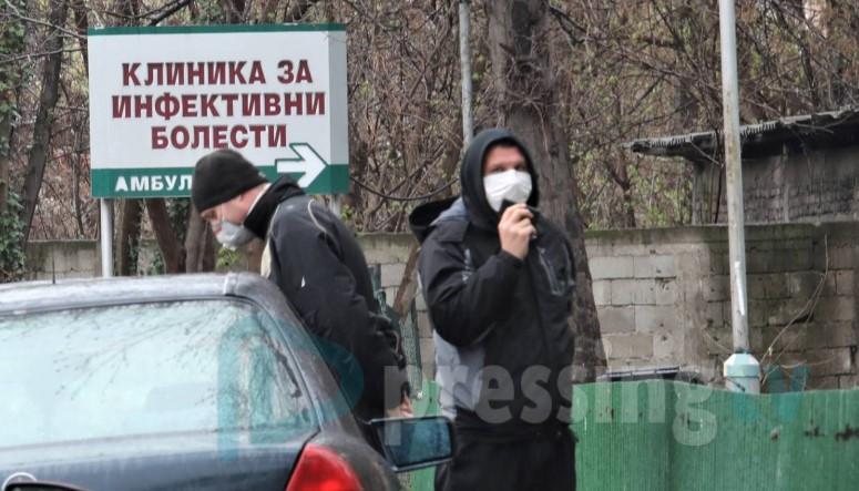 ВМРО-ДПМНЕ: Наместо за животот на граѓаните, власта се занимава со личен профит