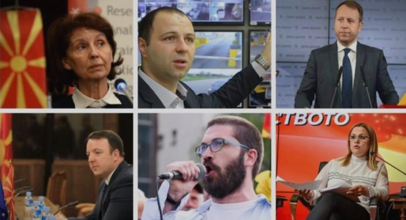 ВМРО-ДПМНЕ: Oсвоивме повеќе пратеници отколку СДСМ без коалициониот партнер Беса