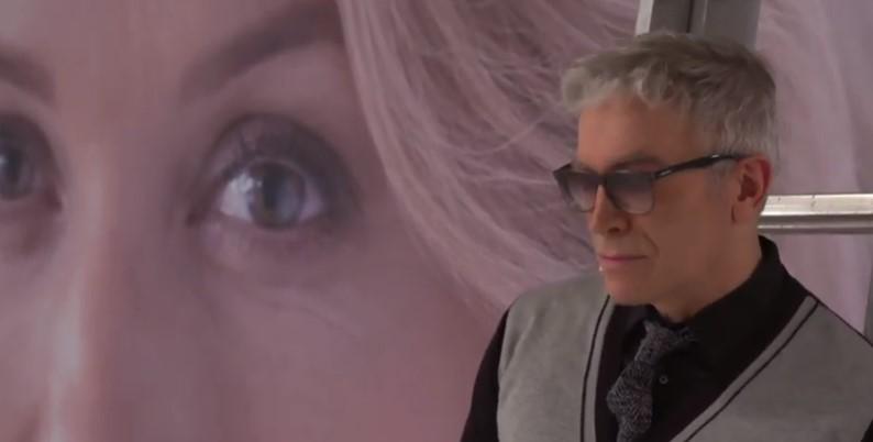"""Погледнете го видеото за новата песна на Владо Јаневски, """"Недостасуваш"""""""