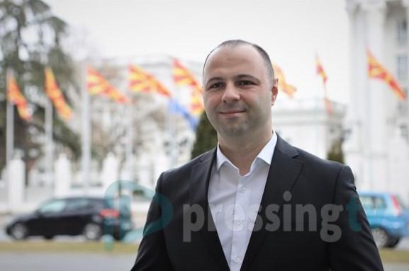 Mисајловски: Kако министер не влијаев врз вработените во администрацијата да излезат на протестите