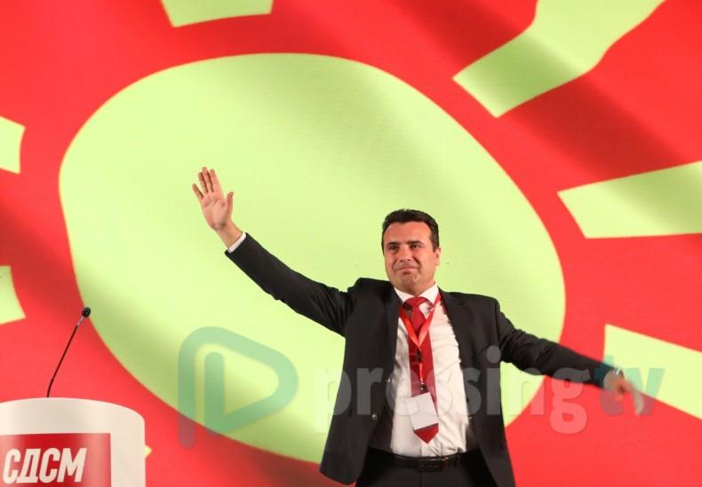 """Заев во стилот на Амди Бајрам: Ние сме колку една фабрика на """"Кока-кола"""""""