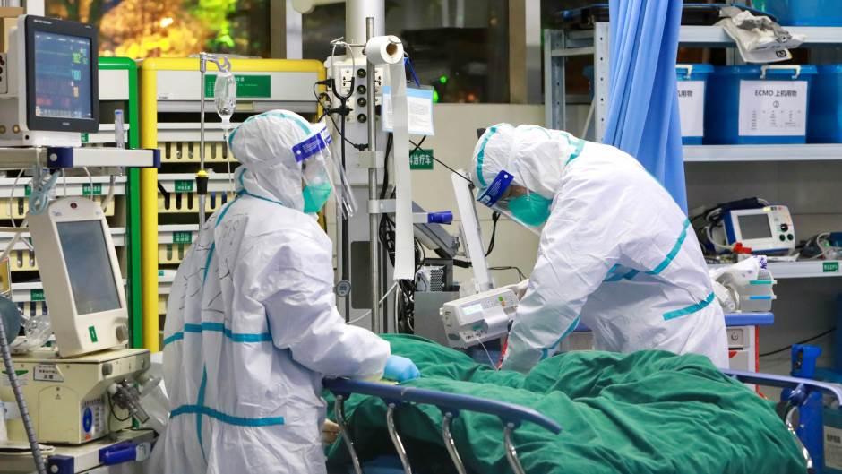 Бројот на заразени со коронавирус во Словенија се зголеми на шест