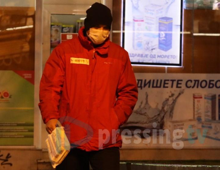 """Кластер """"Македонија"""": Нови 147 заболени и шестмина починати"""