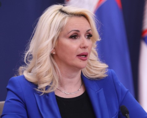 Д-р Кисиќ: Тешко ни е во 21  век да сфатиме дека главна мерка на превенција ни е да ги миеме рацете