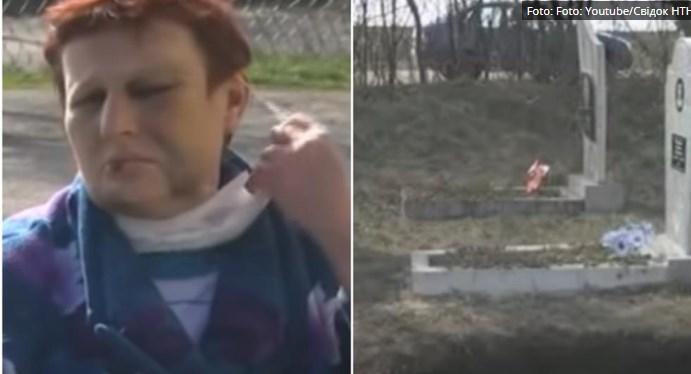Нина стана од гроб откако крадците жива ја закопале (ВИДЕО)