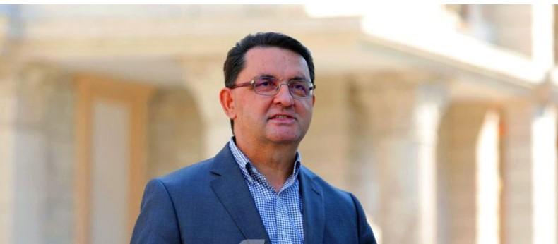 Славески: Предлог-мерките на ВМРО-ДПМНЕ во голема мера се совпаѓаат со тие на бизнис заедницата
