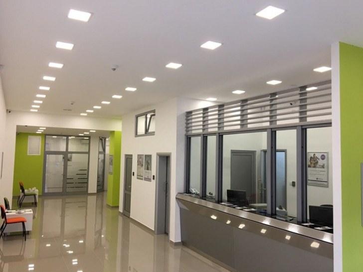 НБРМ: Заради заштита на јавното здравје, филијалите и експозитурите на банките да се посетуваат кога е неопходно и неодложно