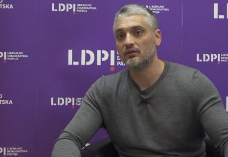 Чеда Јовановиќ на наговор на Заев барал техничка влада во Србија