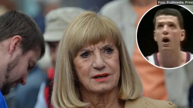 """""""Што бараат овие жени со него"""": На мајката на Дражен Петровиќ и го предвиделе загинувањето на синот"""