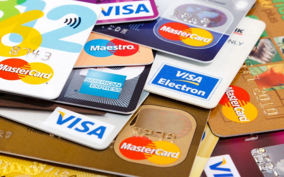 Граѓаните и компаниите сè повеќе плаќања вршат преку кредитните трансфери и платежните картички