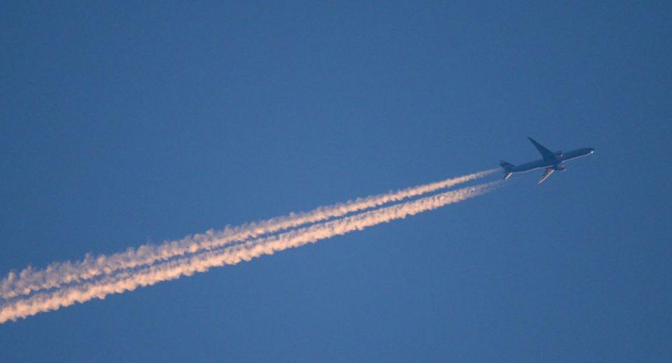 Бренан: Во неделата само 28 летови во воздушниот простор на Македонија