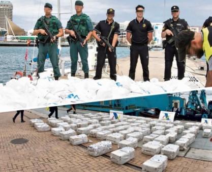 Здружени Срби, Хрвати, Македонци, Албанци: Балканската мафија главна во шверцот на кокаин од Јужна Америка