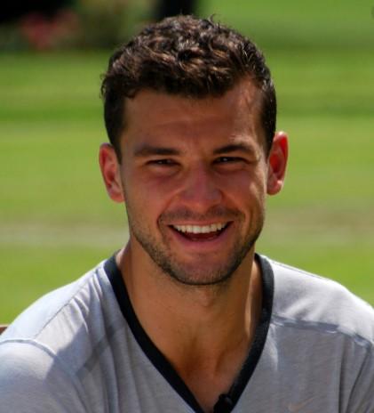 Шок во тенисот: Димитров е позитивен на корона, стравува и Ноле