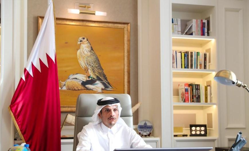 Катар останува посветен на борбата против ИСИС во Сирија и Ирак