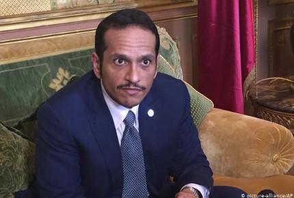 Шефот на дипломатијата на Катар за блокадата врз неговата земја:  До ден-денес не наоѓаме јасни причини за наметнување на оваа блокада