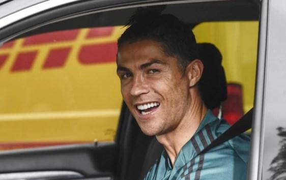 Јуве е во долгови, го продава Роналдо на Челзи?