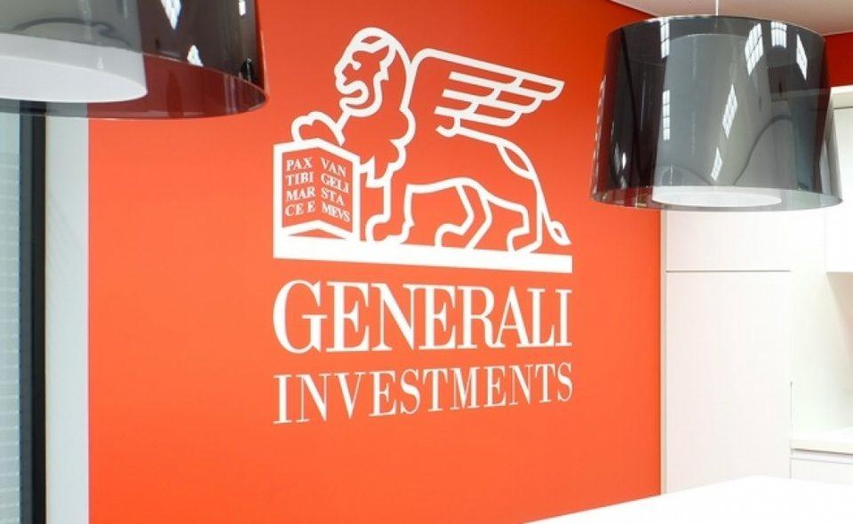 """""""Генерали инвестмент"""" ја купува """"Илирика фонд менаџмент"""""""