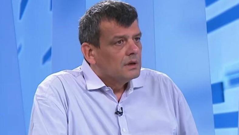 Д-р Каиќ: Повикувањето на колективен имунитет е бесмислено