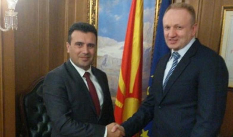 Српската опозиција сака избори како во Македонија, но со помош на ЕУ