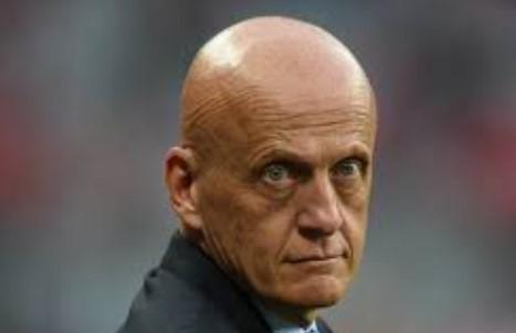 ВАР-от во УЕФА ќе го контролира Колина