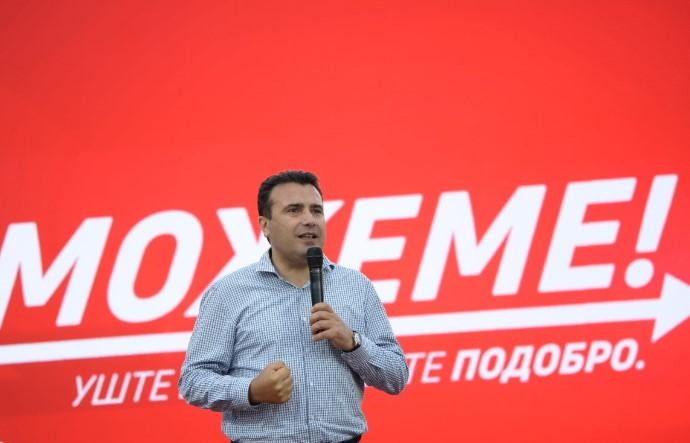 Новиот мандат на Заев на чело на СДСМ може да испадне многу скап и да биде платен со човечки животи
