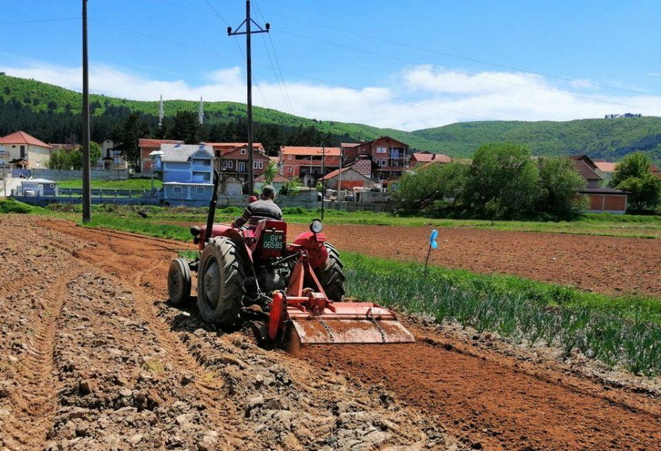 Шведска поддршка за економско јакнење на земјоделците во услови на КОВИД