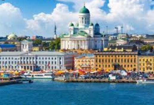 Финска се подготвува за првото целосно затворање