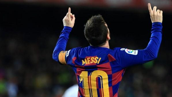 Meси: Судијата бараше изговор да ми даде жолт картон за да не играм против Реал