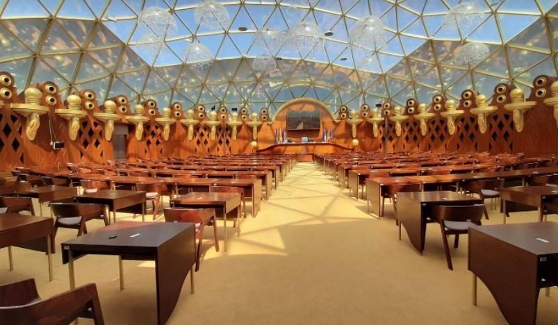 За ДУИ Собранието се уште не е конституирано?