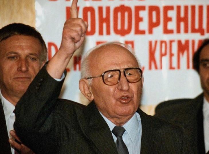 Средбата со Глигоров можела да биде пресвртница: Tодор Живков бил подтотвен да ја признар македонската нација