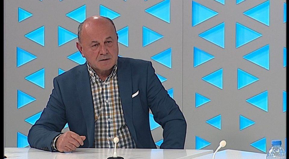 Обид за грабеж во домот на Вело Марковски