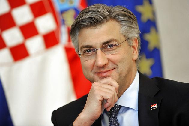 Пленковиќ со порака за мир и помирување со српското малцинство