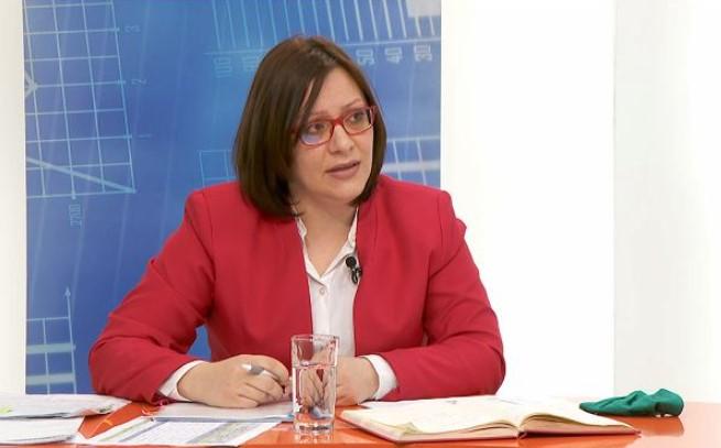 Димитриеска-Кочоска: 49 фирми добиле 53 милиони евра, a максимален износ по фирма e 1 милион евра. Ало, Влада, се слушаме?