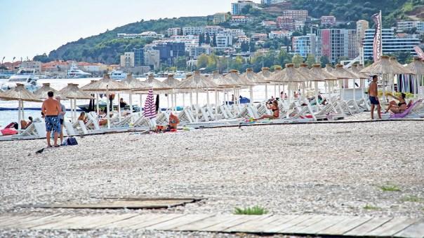Ова лето до Црна Гора без ПЦР тест