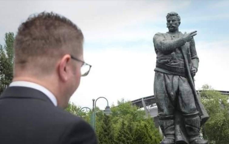 ВМРО-ДПМНЕ во вторник излегува на протест за одбрана на Гоце Делчев