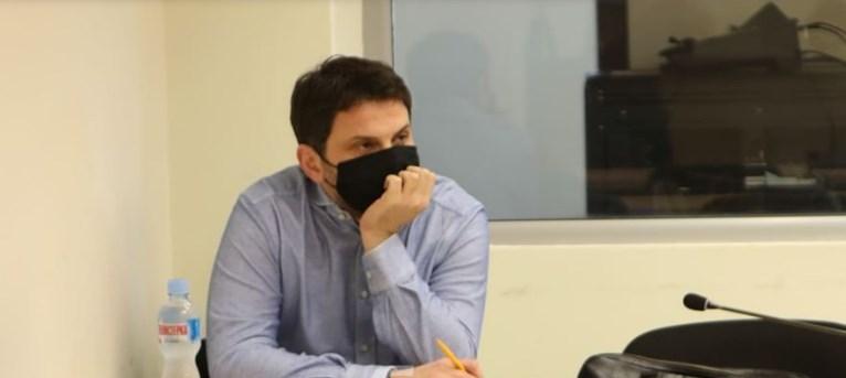 Јанакиески во 2013 година не бил член на ИК ниту пак координатор во Центар
