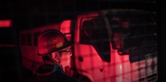 16 рудари во Кина починаа од труење со јаглерод моноксид