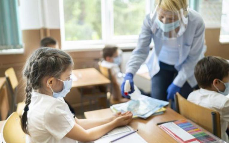 Народен правобранител: Во училиште или од дома, образованието мора да му биде достапно на секое дете