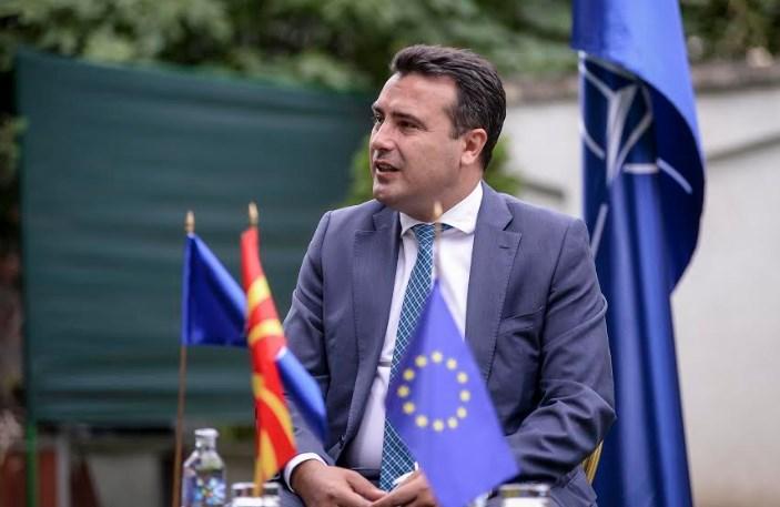 ВМРО-ДПМНЕ: Додека Заев го полни кабинетот со послушници, Македонија е најзадолжена во историјата