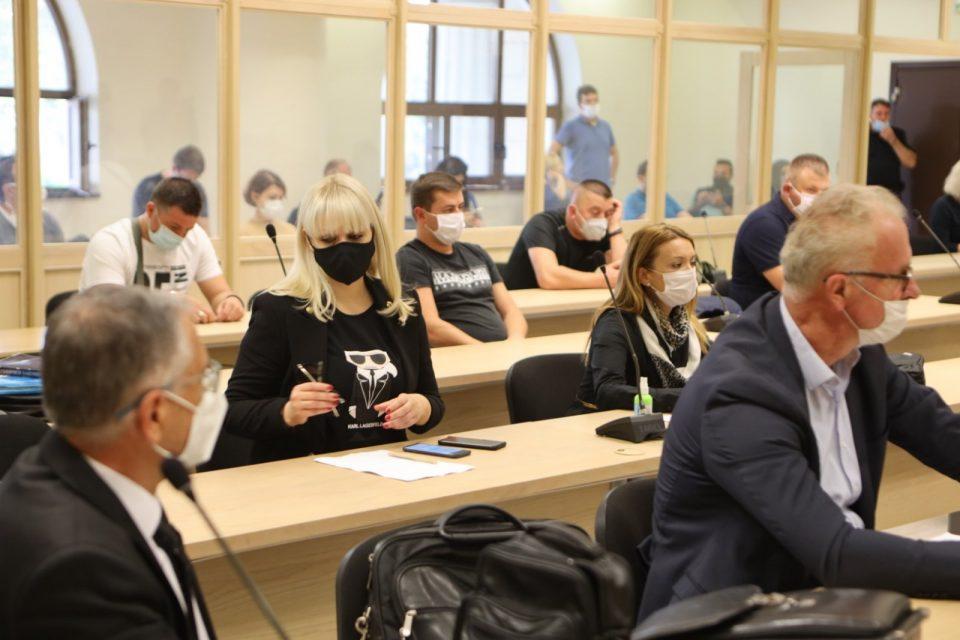 Обвинителката Фетаи се откажа од обвинение за Рангелова, но не и за Јанакиески и Груевски