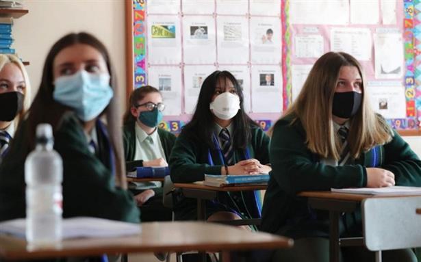 Владата донесе уредба за начинот на реализирање на наставата