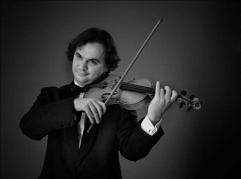 Pro Musica 2020: Концерти на Љубиша Кировски во Гевгелија и Неготино