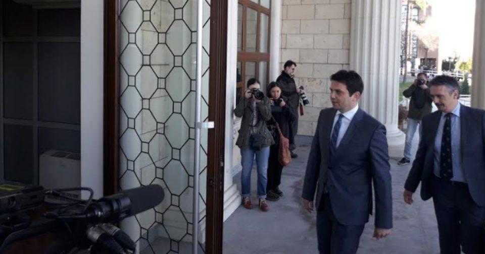 Одбраната на Јанакиески бара повлекување на обвинението против него бидејќи нема никакви докази