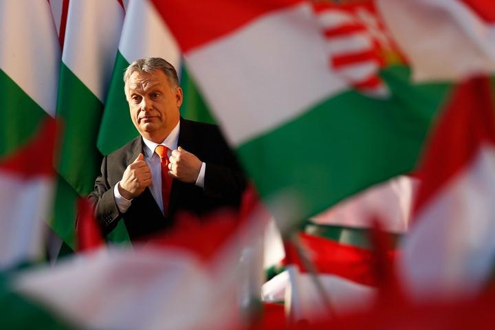 Орбан се закани со повлекување на Фидеш од пратеничката група на ЕPP во Европскиот парламент
