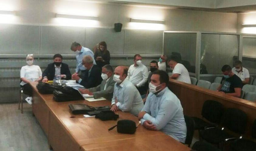 Се подготвува пресуда под диктат: Судот прифати 22 сведоци на Обвинителството, а ниту еден на Миле Јанакиески