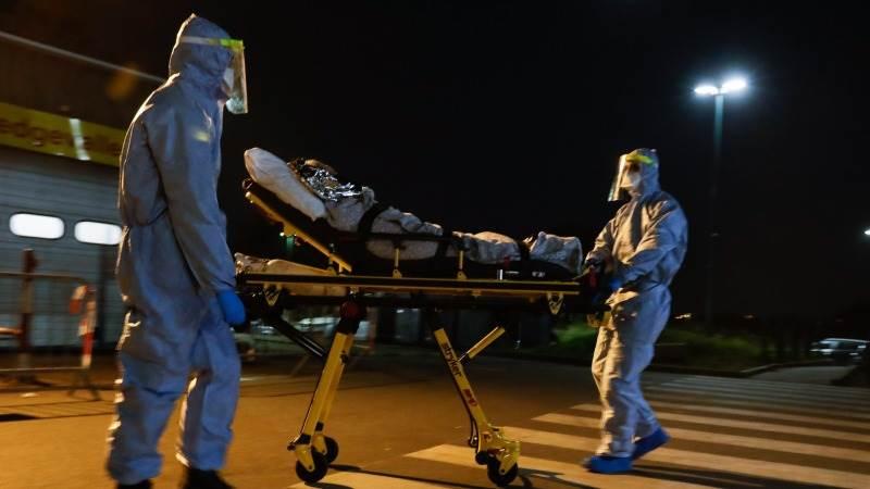 589 пациенти се лекуваат во болница, во Скопје за 24 часа примени дури 29 нови случаи
