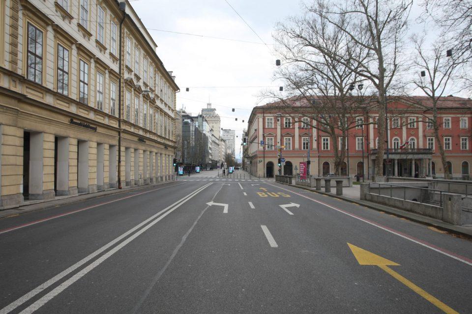 Словенија воведува забрана за движење меѓу општините