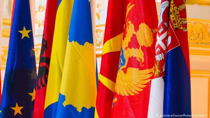 Се иницира идеја за движење со лични карти меѓу сите шест земји на Западен Балкан